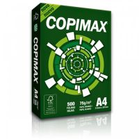 Papel A4 Copimax 500 Fls