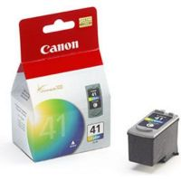 Cartucho Canon IP1200/IP1600/IP1800/MP140/MP150/MP210 Color (41) 12ml