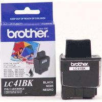 Cartucho Brother MFC-210/33405440 DCP-110 Preto