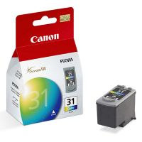 Cartucho Canon IP1800/IP2500 Color (31) 9ML