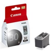 Cartucho Canon IP1800/IP2500 Preto (30) 11 ml
