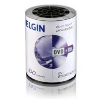 DVD+R 8.5 GB s/ Cx (Dual Layer) Elgin Printable