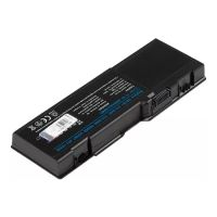 Bateria Notebook Dell 131L/Vostro1000/Inspiron 1501 11.1V 4400MAH 49WH Best Battery
