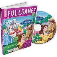 Jogo Fullgames Disney Collection - Princess Cavalaria Real