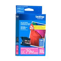 Cartucho Brother MFC-J5910/6510/6710/6910DW Magenta 13 ml