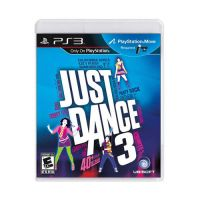 Jogo Just Dance 3 - PS3 Move