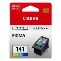 Cartucho Canon MG2110/MG3110/MG4110/MX371/MX431/MX511 Color (141) 8 ml
