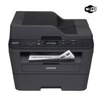 Impressora Multifuncional Laserjet Mono Brother DCPL2540DW Wireless/Rede/Duplex