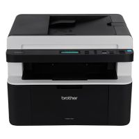 Impressora Multifuncional Laserjet Brother DCP1617NW Wireless/Rede