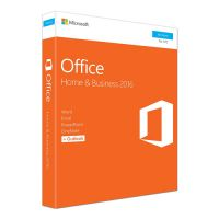 Licença Microsoft Office 2016 Home & Bussiness