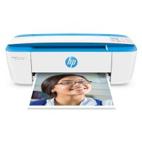 Impressora Multifuncional  Jato de Tinta HP 3776 Ink Advantage Wireless