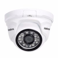 Câmera Intelbras Dome VHD 1220 D G4 20MT 1080P Lente 2.8MM Full HD