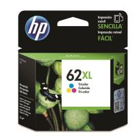Cartucho HP 200 Color (62XL) 12ML