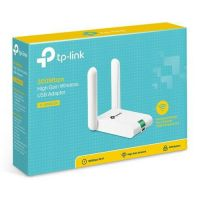 Adaptador USB Wireless 300 MBPS TL-WN822N TP-Link
