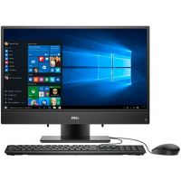 Computador All-In-One Dell Ione-3277-A10 Preto (I3-7130U, HD 1TB, Mem 4GB, Tela 21.5